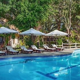 Hồ Tràm Beach Boutique Resort & Spa 4* - Ưu Đãi Lớn, Buffet Sáng, Hồ Bơi, Bãi Biển Riêng, Nghỉ Dưỡng Đẳng Cấp Quốc Tế