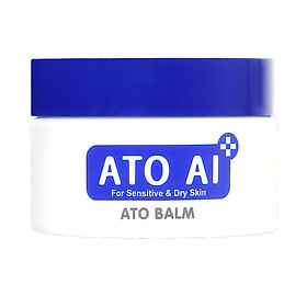 Sáp dưỡng hỗ trợ giảm rôm sảy ở trẻ ATO AI 29g