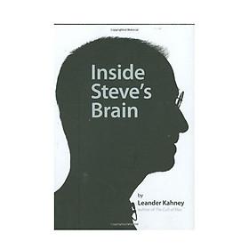 Inside Steve'S Brain (Backlist)