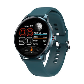 LEMFO LF29 Smart Bracelet Sports Watch 1.28-Inch TFT Screen BT5.0 Fitness Tracker IP67 Waterproof Sleep/Heart Rate/Blood