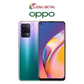 Điện thoại Oppo A94 (8GB/128GB) – Hàng chính hãng