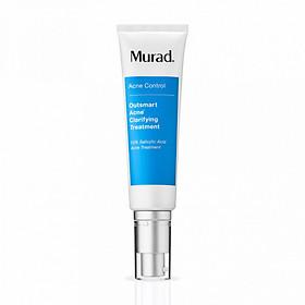 Kem giảm mụn thông minh trong một tuần Murad Outsmart Acne Clarifying Treatment (50ml)