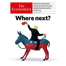 The Economist: Where next? - 45