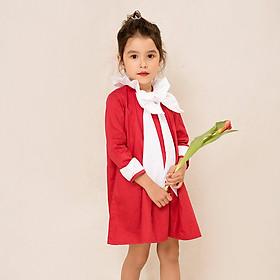 Đầm bé gái Chaiko House DO01