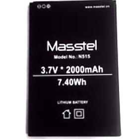 Pin cho điện thoại Masstel N515 - Hàng nhập khẩu
