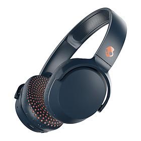 Tai nghe Bluetooth Wireless Chụp Tai Skullcandy RIFF - Xanh Dương - Hàng Chính Hãng
