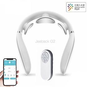 Máy Massage Cổ Jeeback Enchen G2 Xung TENS Kết Nối ứng dụng Xiaomi - Mihome
