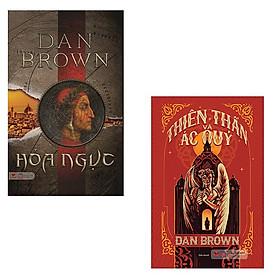Combo Hỏa Ngục + Thiên Thần Và Ác Quỷ