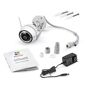 Camera IP Wifi ngoài trời Ezviz C3W Full HD1080p (CS-CV310) -  hàng nhập khẩu