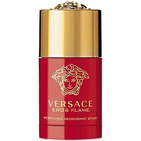 Lăn Khử Mùi Nam Versace Eros Flame Perfumed Deodorant Stick 75ml