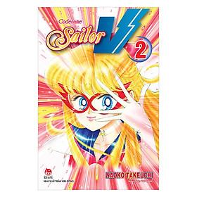 Sailor V – Tập 2