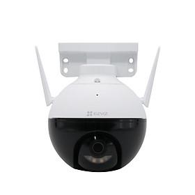 Camera Ip EZVIZ C8C hồng ngoại không dây Full HD 2.0 , camera xoay Wifi, có màu ban đêm ( Bản Quốc Tế Có Tiếng Việt ) - HÀNG CHÍNH HÃNG