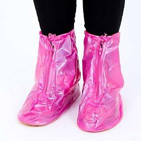 giầy đi mưa bảo vệ giầy dép