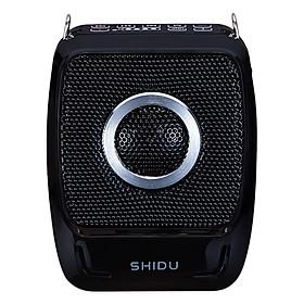 Máy Trợ Giảng Không Dây UHF Wireless Shidu SD-S92 - Hàng Chính Hãng