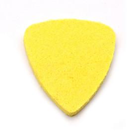 Ukulele Pick Colorful Soft Felt Pick Plectrum 3mm Thickness Useful Ukulele Accessory