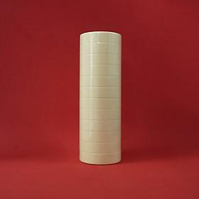 12 cuộn Băng keo giấy 2.4cm