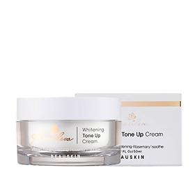 Kem Dưỡng Trắng Nâng Tone Beauskin Rosedew Whitening Tone Up Cream 50ml - Hàn Quốc Chính Hãng