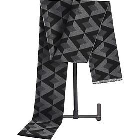 Khăn len quàng cổ nam nữ phong cách hàn quốc (dài 1.8m rộng 30cm)  SK102