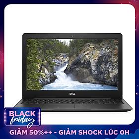 Laptop Dell Vostro 3590 V3590A (Core i5-10210U/ 4GB DDR4 2666MHz/ 1TB 5400rpm, x1 slot SSD M.2 PCIE/ AMD 610 2GB/ 15.6 FHD/ Win10) - Hàng Chính Hãng