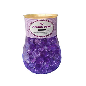 Sáp Thơm Aroma Pearl hương lavender 320g