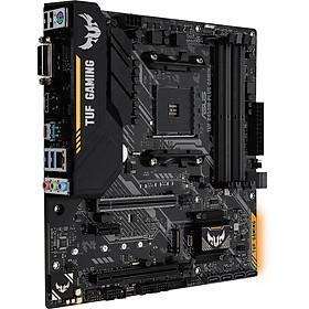 Bo mạch chủ mainboard ASUS TUF B450M-PLUS GAMING AMD B450 - Hàng Chính Hãng