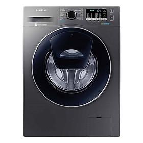 Máy Giặt Cửa Trước Samsung Inverter Addwash WW90K54E0UX/SV (9kg) - Hàng Chính Hãng + Tặng Bình Đun Siêu Tốc