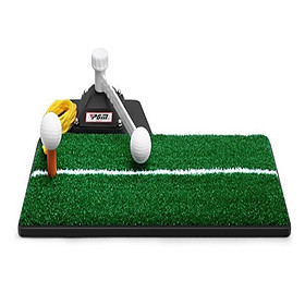 Thảm Tập Golf Swing 3 trong 1 PGM- HL001 (TẬP GOLF TẠI NHÀ)