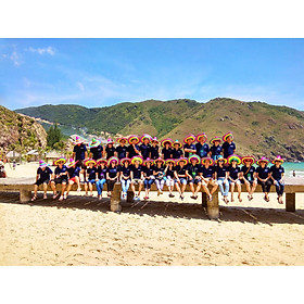 Tour Kỳ Co - Eo Gió 1 ngày - Khám phá biển đảo Quy Nhơn hùng vĩ