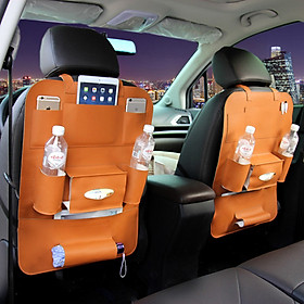 Bộ 02 túi treo đồ sau ghế ô tô, xe hơi