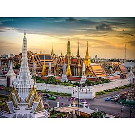 Tadiwifi - Cho Thuê Wifi Du Lịch 4G Thái Lan 1 Ngày Không Giới Hạn Dung Lượng