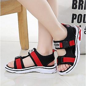 Sandal cho bé gái Phong Cách Hàn Quốc S0S22