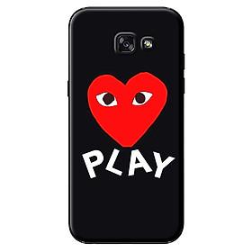 Ốp lưng dành cho Samsung Galaxy A5 (2017) - Tim Play
