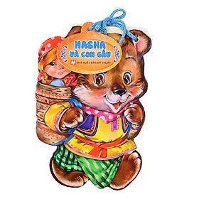 Masha Và Con Gấu