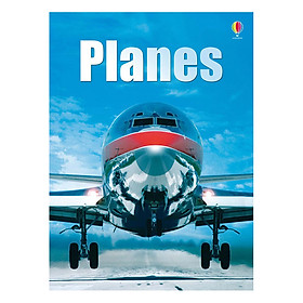 Usborne Beginners: Planes