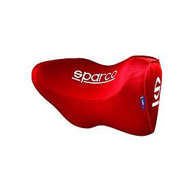 Gối tựa đầu Sparco SPN100RD - Hàng chính hãng
