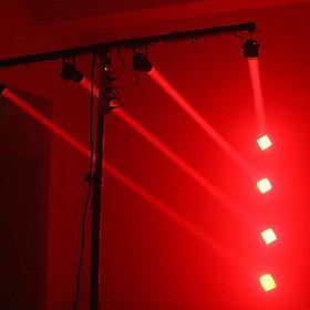 Stage Lights Disco Light Adjustable Mini Laser Projector Dj Equipment Wedding Supplies