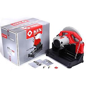Máy cắt sắt (355mm) 2300W Ken 7614NB