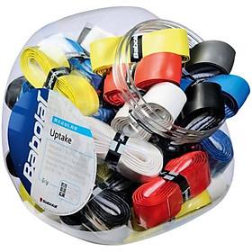 Quấn cốt Babolat UPTAKE nhiều màu - thay cho một vợt (671001 màu ngẫu nhiên)