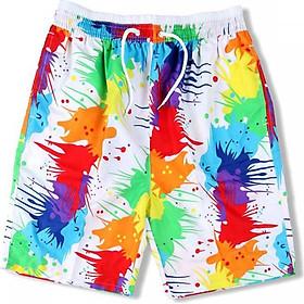 Quần Đi Biển Nam Mật Fashion (Freesize)