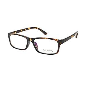 Gọng kính, mắt kính SARIFA 2402 (54-16-146) nhiều màu lựa chọn, thích hợp làm kính cận hoặc kính thời trang