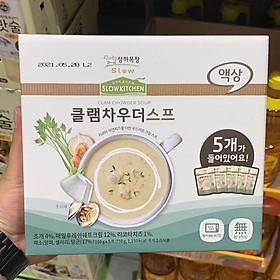 Slow Kitchen Clam Chowder Soup 150g x 5p