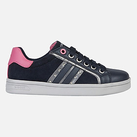 Giày Sneakers Bé Gái GEOX J Djrock G. G