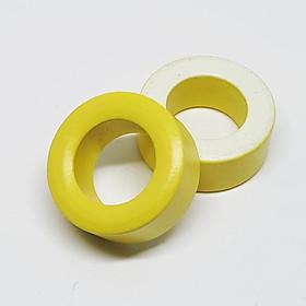 Ferit xuyến 23mm x 9.5mm (Vàng trắng)