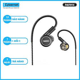 Tai nghe In Ear Remax RM590 hàng chính hãng