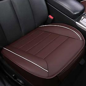 Đệm lót ghế ô tô vô cùng tiện lợi , dễ dàng tháo lắp 83-109