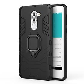 Hình đại diện sản phẩm All-inclusive with Bracket Anti-fall Hard Shell for Huawei Honor 6X