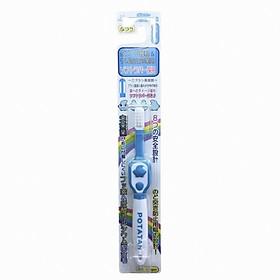 Bàn chải đánh răng trẻ em Nhật Bản