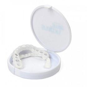 Răng Giả Gắn Hàm Trên 3D