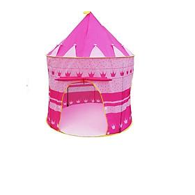 Lều bóng, Lâu Đài bóng nơi vui chơi an toàn cho bé trong nhà và ngoài trời - Xanh