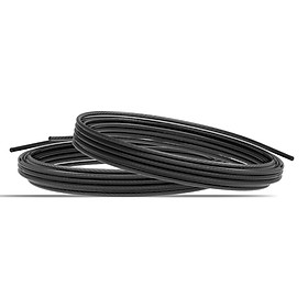 Kaisu steel wire rope skipping spare rope consumable rope (3 meters * 2 strips) accessories JP18-1-0